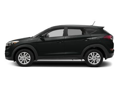 New 2018 Hyundai Tucson SEL FWD SUV