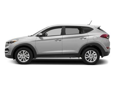 New 2018 Hyundai Tucson SE FWD SUV