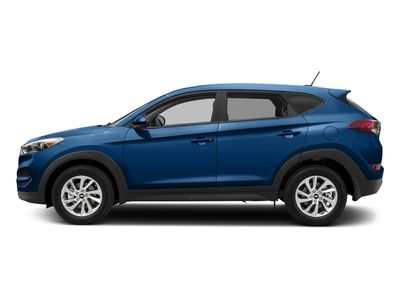 New 2018 Hyundai Tucson SEL Plus AWD SUV