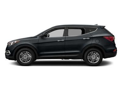 New 2018 Hyundai Santa Fe Sport 2.4L Automatic AWD SUV