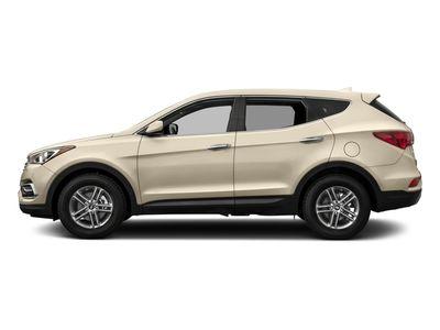 2018 Hyundai Santa Fe Sport 2.4L Automatic AWD SUV