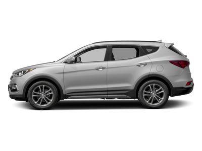 New 2018 Hyundai Santa Fe Sport 2.0T Ultimate Automatic SUV