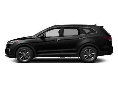 New 2018 Hyundai Santa Fe SE 3.3L Automatic AWD SUV