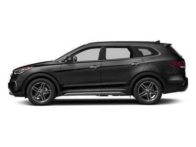 New 2018 Hyundai Santa Fe Limited Ultimate 3.3L Automatic AWD SUV