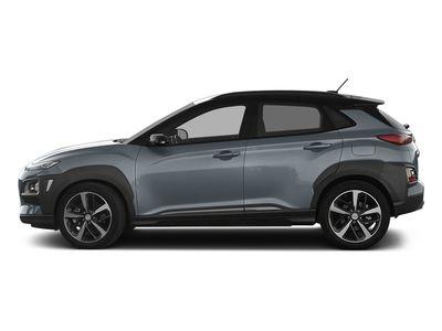 New 2018 Hyundai Kona SE 2.0L Automatic AWD SUV