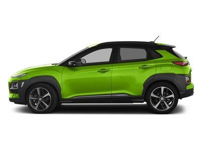 New 2018 Hyundai Kona SEL 2.0L Automatic AWD SUV