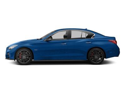 New 2018 INFINITI Q50 3.0t SPORT AWD Sedan