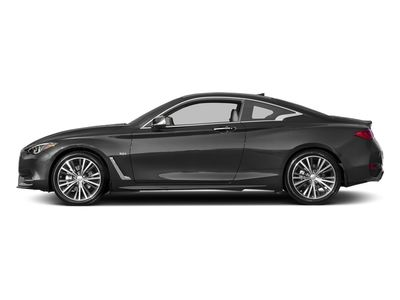 New 2018 INFINITI Q60 3.0t LUXE AWD Coupe