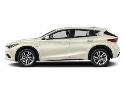 New 2018 INFINITI QX30 2018.5 ESSENTIAL AWD SUV