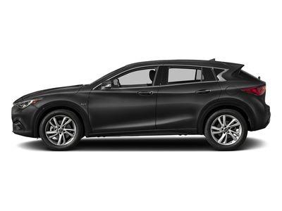 New 2018 INFINITI QX30 2018.5 ESSENTIAL AWD SUV