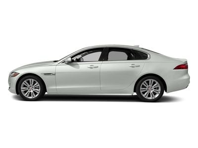 New 2018 Jaguar XF 20d Premium AWD Sedan