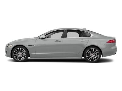 New 2018 Jaguar XF 20d Prestige AWD Sedan