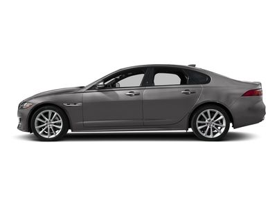 New 2018 Jaguar XF 20d R-Sport AWD Sedan