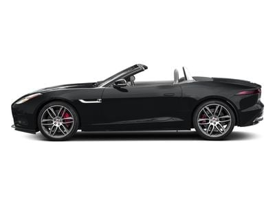 New 2018 Jaguar F-TYPE Coupe Automatic 400 Sport AWD