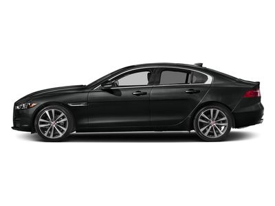 New 2018 Jaguar XE 20d Prestige AWD Sedan