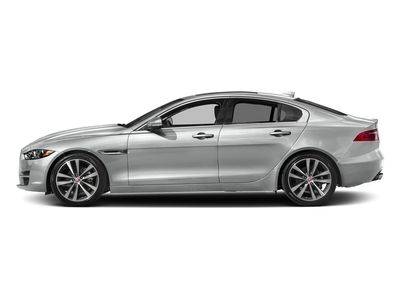 2018 Jaguar XE 20d Premium AWD Sedan