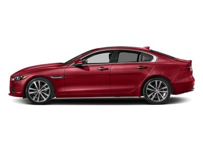 New 2018 Jaguar XE 20d Premium AWD Sedan