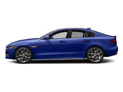 New 2018 Jaguar XE 25t R-Sport AWD Sedan