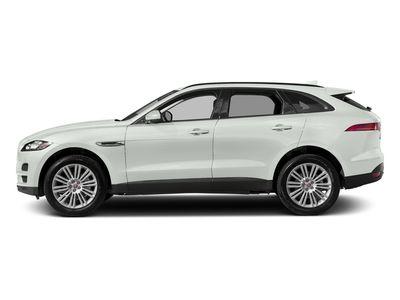 New 2018 Jaguar F-PACE 20d Premium AWD SUV