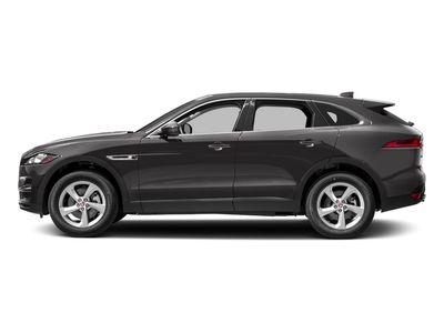 New 2018 Jaguar F-PACE 30t Premium AWD SUV