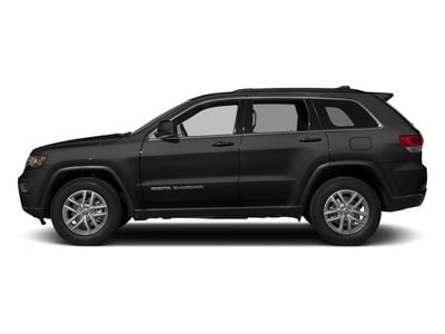 New 2018 Jeep Grand Cherokee Laredo SUV