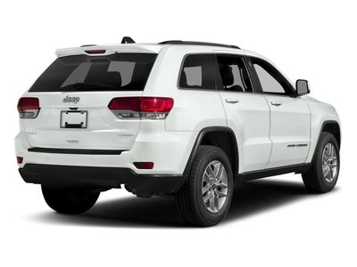2018 Jeep Grand Cherokee Laredo - Click to see full-size photo viewer