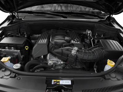 2018 Jeep Grand Cherokee SRT - Click to see full-size photo viewer