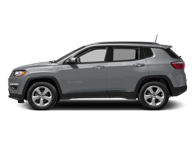 2018 New Jeep Compass Latitude Fwd At Milton Ruben