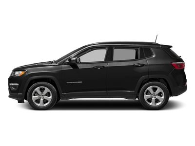 New 2018 Jeep Compass Sport 4x4 SUV