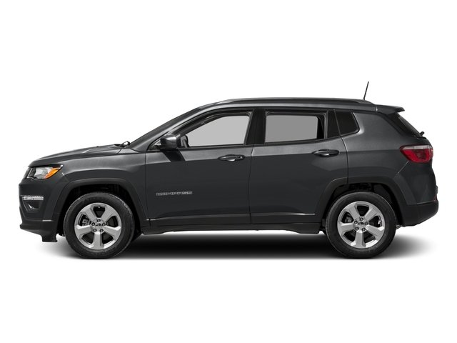 2018 Jeep Compass Starting at $19,990