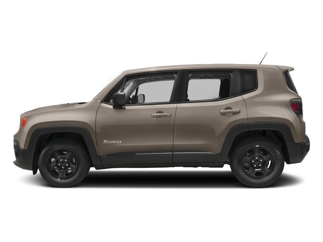 2018 Renegade Models