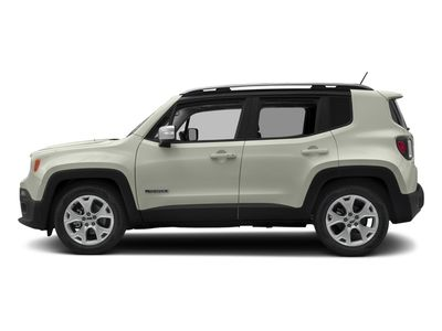 2018 Jeep Renegade Limited FWD - Click to see full-size photo viewer
