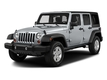 2018 Jeep Wrangler Unlimited Sport 4x4 - Photo 2
