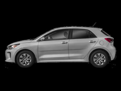 New 2018 Kia Rio 5-door