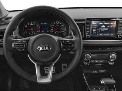 2018 Kia Rio EX Automatic - Click to see full-size photo viewer