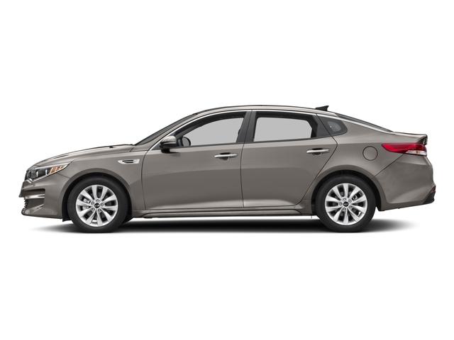 2018 Kia Optima EX Automatic