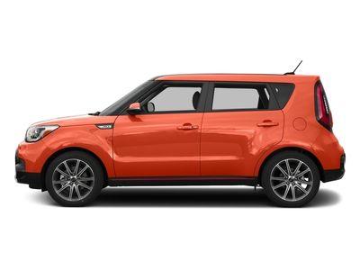 New 2018 Kia Soul ! Automatic Sedan