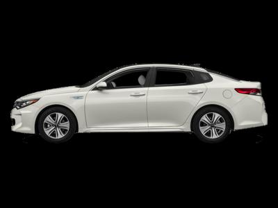 New 2019 Kia Optima Hybrid