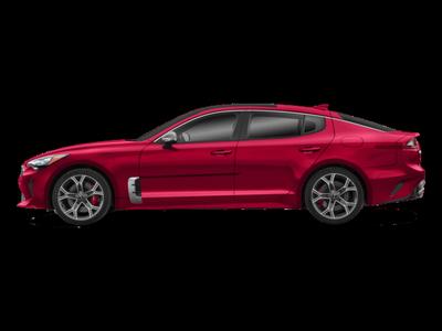 New 2019 Kia Stinger