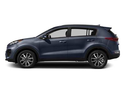 New 2018 Kia Sportage EX AWD