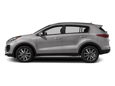 2018 Kia Sportage EX AWD - Click to see full-size photo viewer
