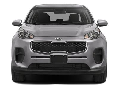 2018 Kia Sportage LX AWD - Click to see full-size photo viewer