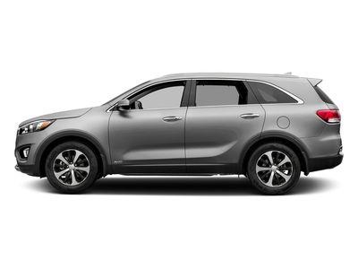 New 2018 Kia Sorento EX V6 AWD