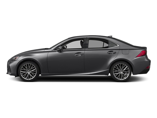 2018 Lexus IS IS 300 RWD