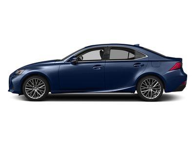 New 2018 Lexus IS IS 300 AWD Sedan