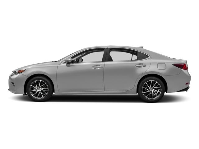 2018 Lexus ES ES 350 FWD