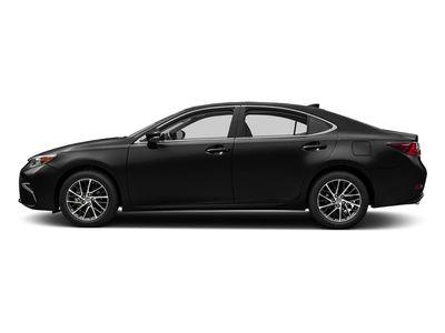 New 2018 Lexus ES ES 350 FWD Sedan