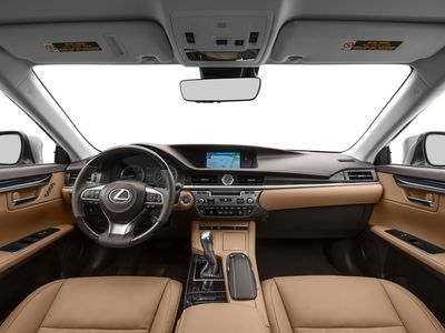 2018 Lexus ES ES 350 FWD - Click to see full-size photo viewer