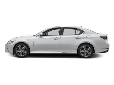 New 2018 Lexus GS GS 350 AWD Sedan