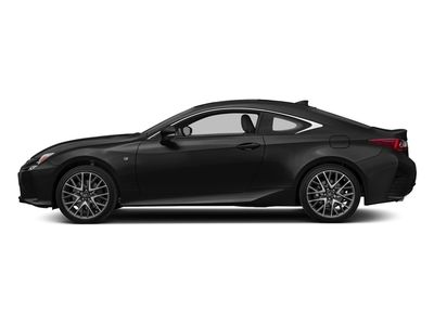 New 2018 Lexus RC RC 350 AWD Coupe